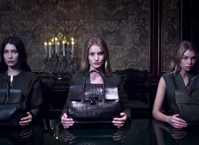 Сумка Versace Palazzo Empire