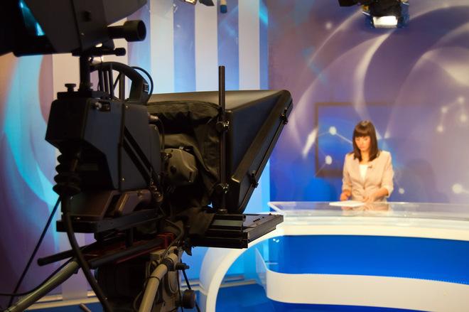 День журналиста в Украине