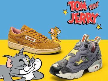 Reebok x Tom & Jerry