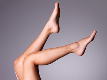 Набряки ніг