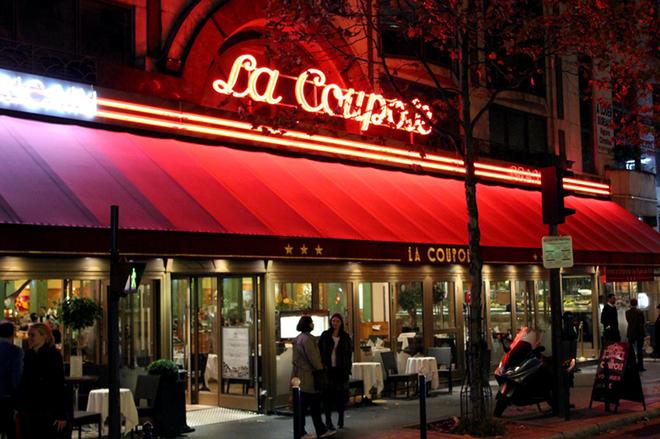 5 цікавих місць у Парижі