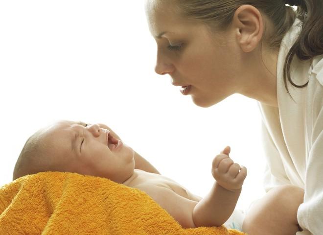 ВИЧ не исключает материнства!