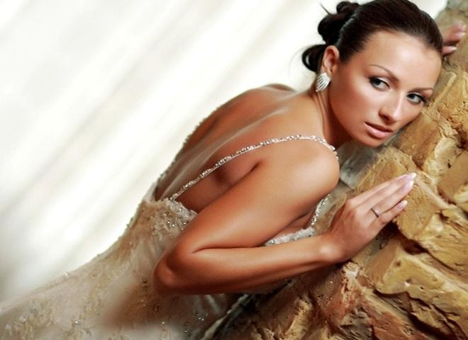 Ідеальне весілля 2011: у моді ніжна розкіш
