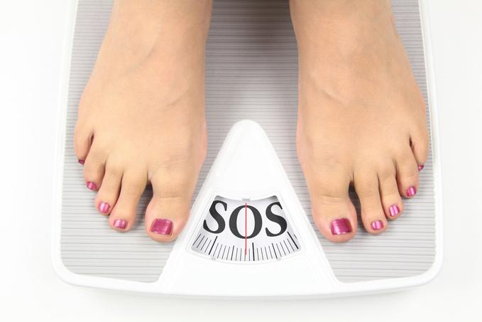 Вопрос-ответ: что мешает похудеть?