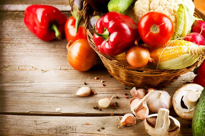 1 правило здорового питания