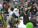 Дед Мороз и его коллеги: Irish Santa, фото