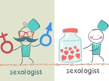 Вопрос-ответ: Когда нужен сексолог