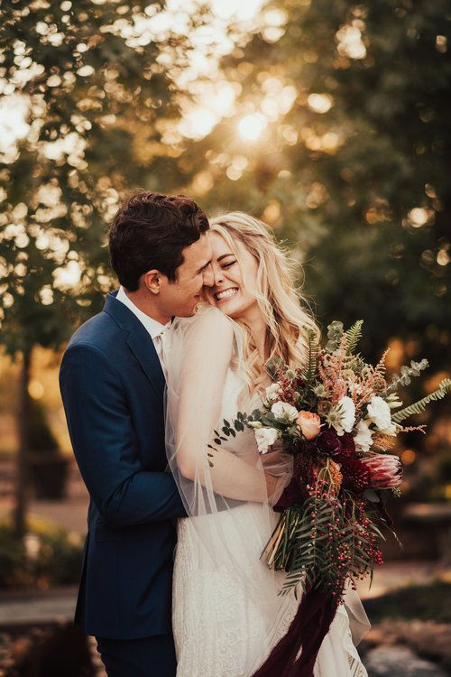 Без пам'ятників і п'яних кумів: ТОП-15 кращих весільних фото
