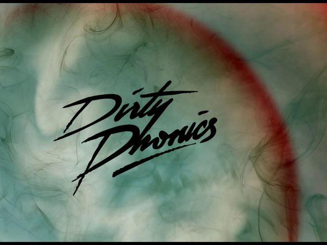Dirtyphonics tarantino ep rar download