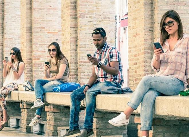 Топ смартфонов