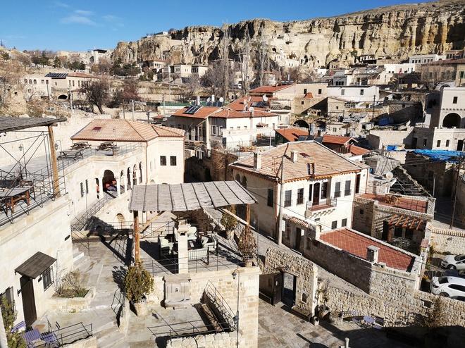 10 місць Каппадокії, які потрібно відвідати після карантину