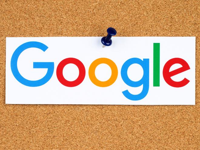День народження Google