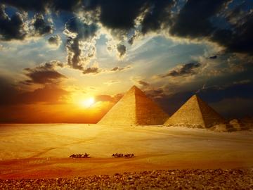 Электронная виза в Египет