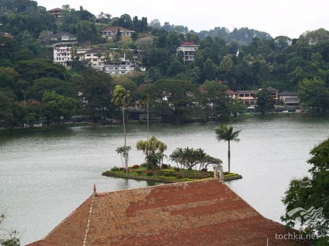 Шри-Ланка открыла туристический сезон