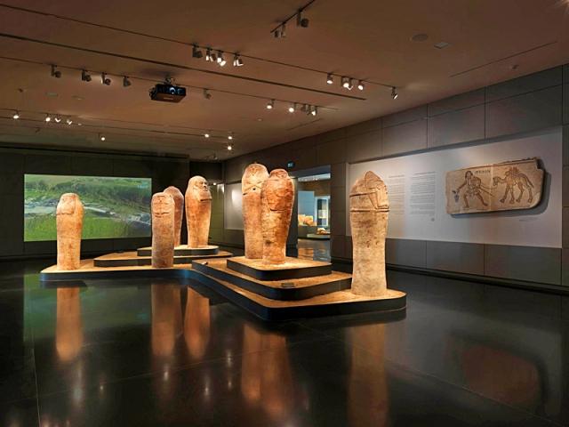 Цікаві місця Єрусалиму: музей Ізраїлю
