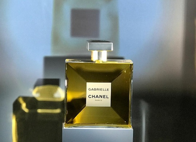 Chanel представили новый аромат Gabrielle