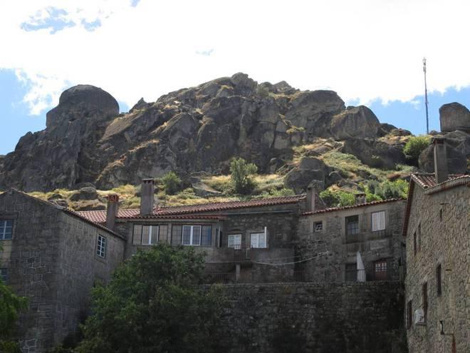 Монсанто, Португалія