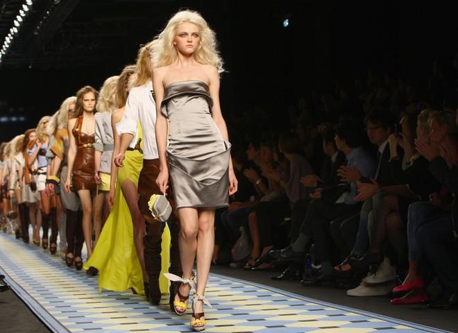 Модные хиты сезона весна-лето 2010 из Милана