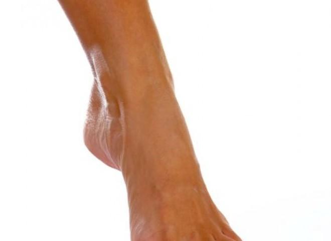 Спа-педикюр: пусть ножки отдохнут от каблуков