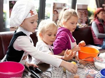 Школа кулинарного мастерства Даши Малаховой