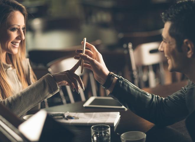 Самые популярные приложения для знакомств