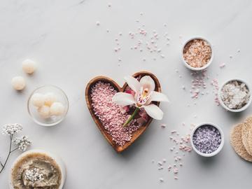 ТОП-5 рецептов домашних скрабов для тела