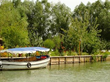 Вилкове - подорож в українську Венецію