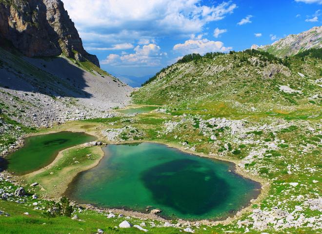 Отдых в Албании: ТОП-5 направлений для полного релакса