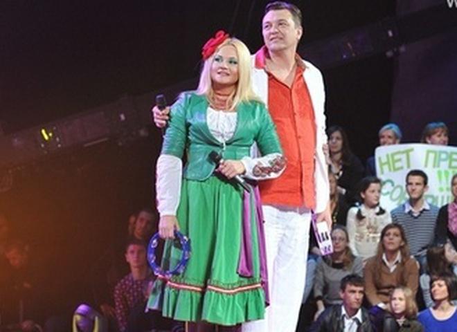 Участников Народной звезды одела Снежана Егорова