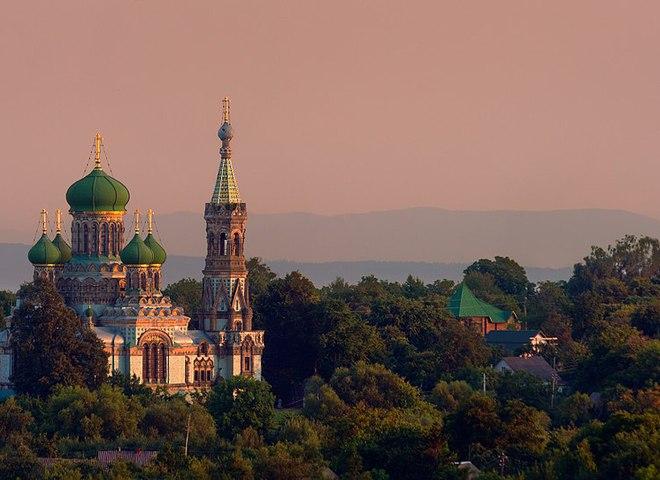 ТОП-10 найкрасивіших фото українських пам'яток культури України
