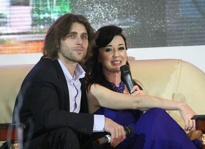 Анастасия Заворотнюк и Петр Чернышев раскрыли секрет своего брака!