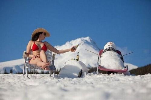 Снеговики и Ко