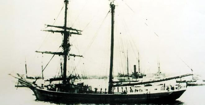 Загадкові кораблі-примари, про які ходять легенди