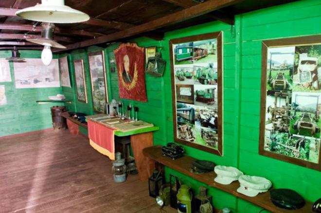 Колочавська вузькоколійка в Закарпатській області: вперед у минуле