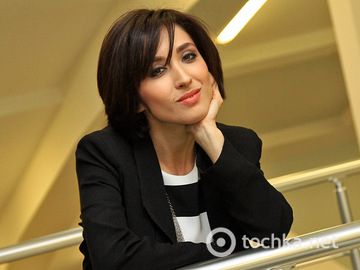 Анна Завальська