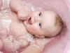 Купання дитини, гігієна дитини, немовля, малюк, плавання немовлят
