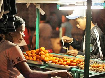 Гастрономический туризм: лучшая уличная еда в разных странах мира