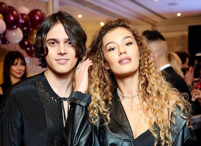 Alekseev и Ульяна Синецкая