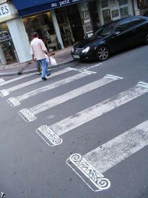 уличный арт -  красота!!