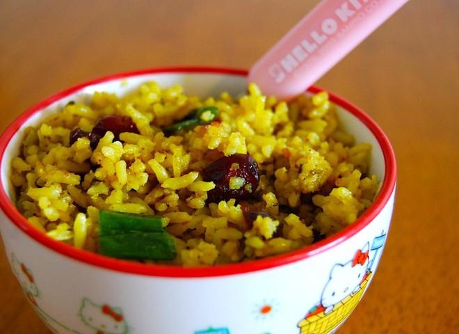 Рис очистить організм і допоможе схуднути