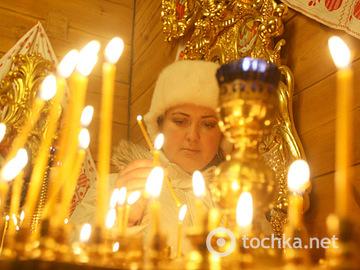 Православні свята у грудні 2013 року