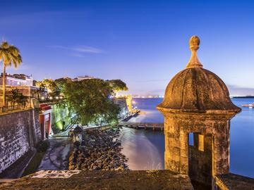 Пуерто-Ріко