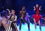 Katy Perry- Swish Swish - SNL
