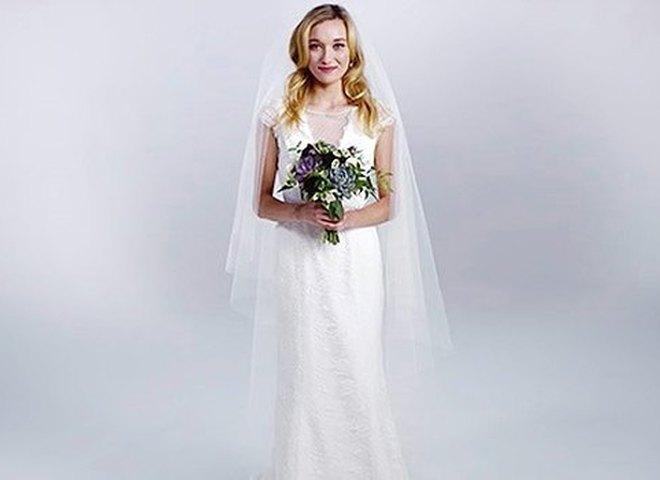 Эволюция свадебной моды