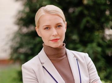 Екатерина Варченко
