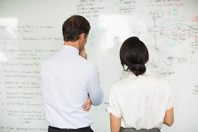 Карьерный вопрос: как расположить к себе шефа и коллег