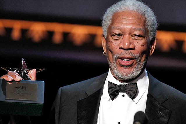 39th AFI Life Achievement Award Honoring Morgan Freeman