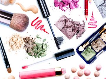 Як добре ви розумієтеся на макіяжі?