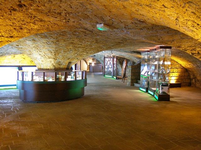 Пещеры Рокфор