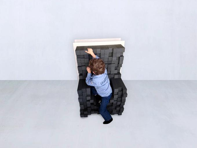 Регульовані сидіння